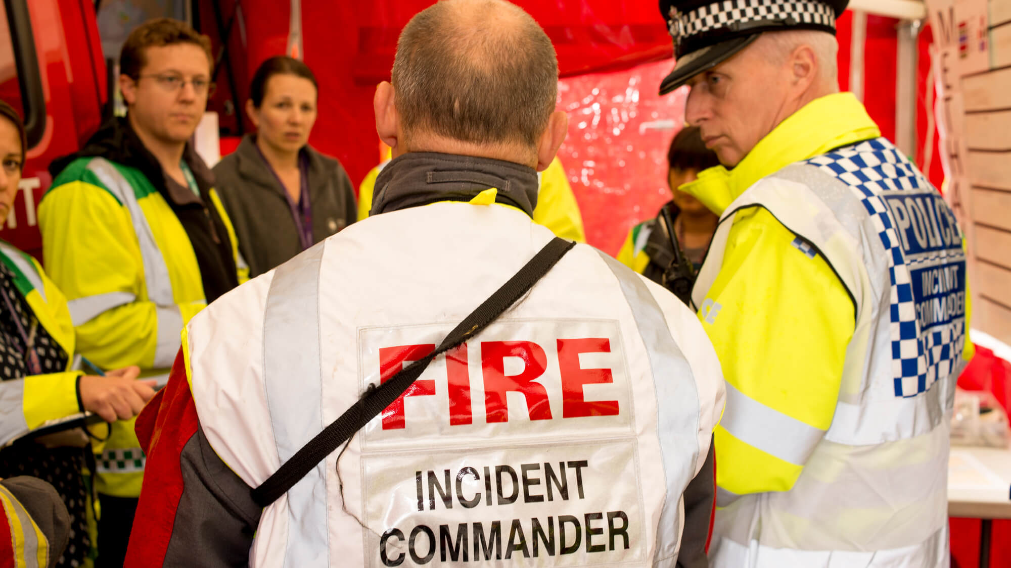Fire Safety while living in student halls