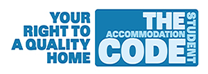 Your right to a quality home: The student Accommodation Code