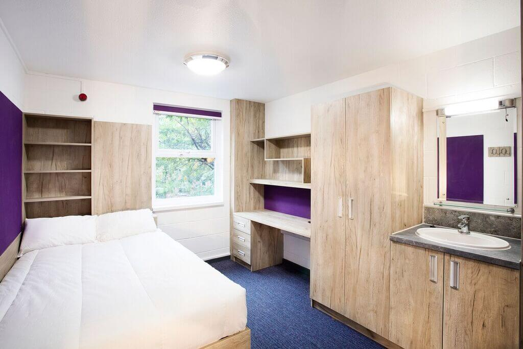 standard premium room st Christopher's Court