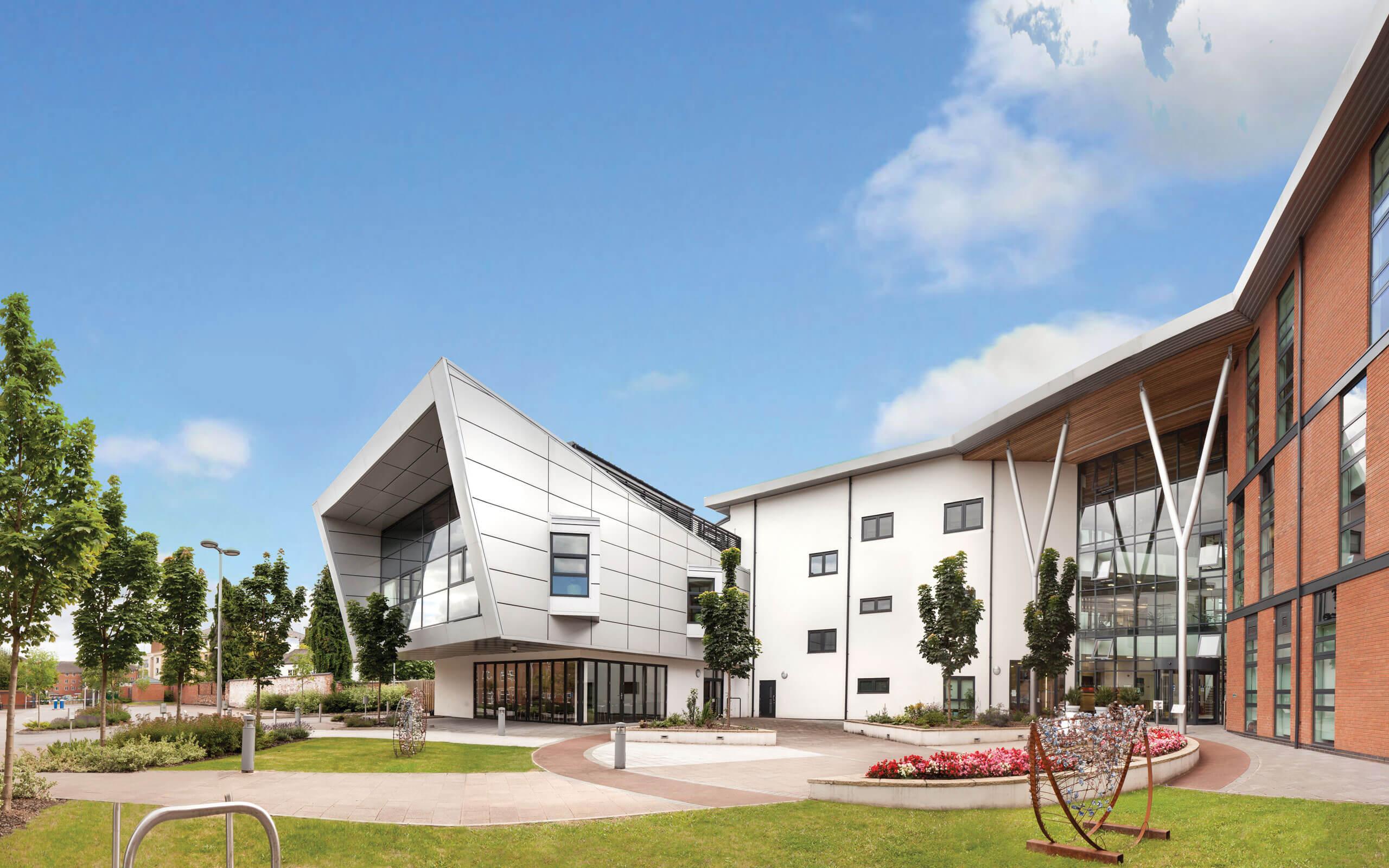 Enterprise Centre, Derby