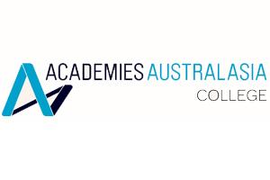 Academies Australasia College Logo