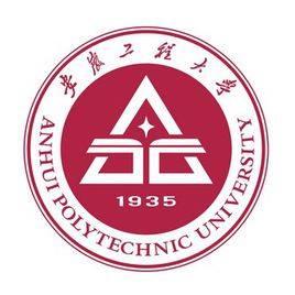Anhui Polytechnic University logo