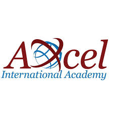 Axcel International Academy logo