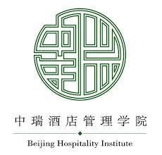 Beijing Hospitality Institute logo