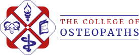 College of Osteopaths logo