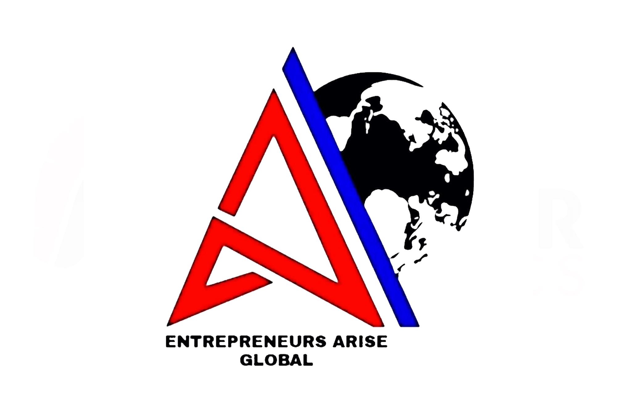Entrepreneurs Arise Global logo