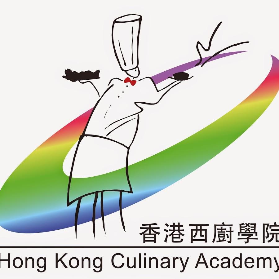Hong Kong Culinary Academy logo