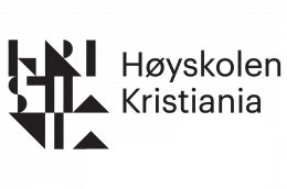 Kristiania University College logo