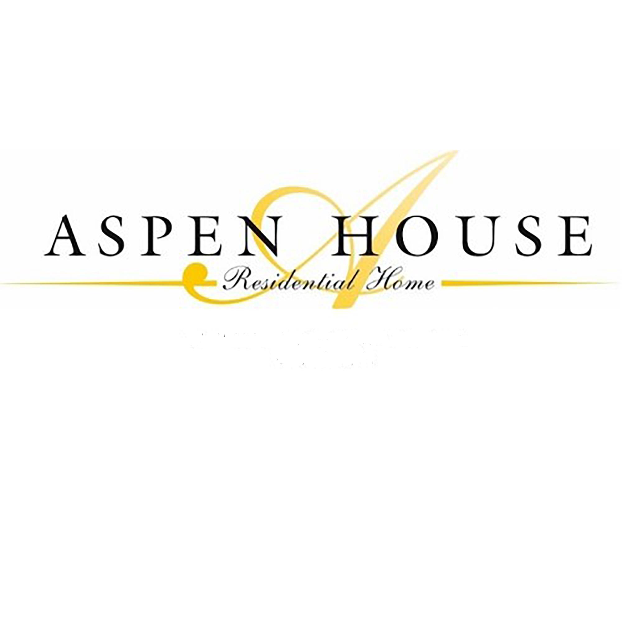 Aspen House Square Logo