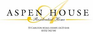 Aspen House logo