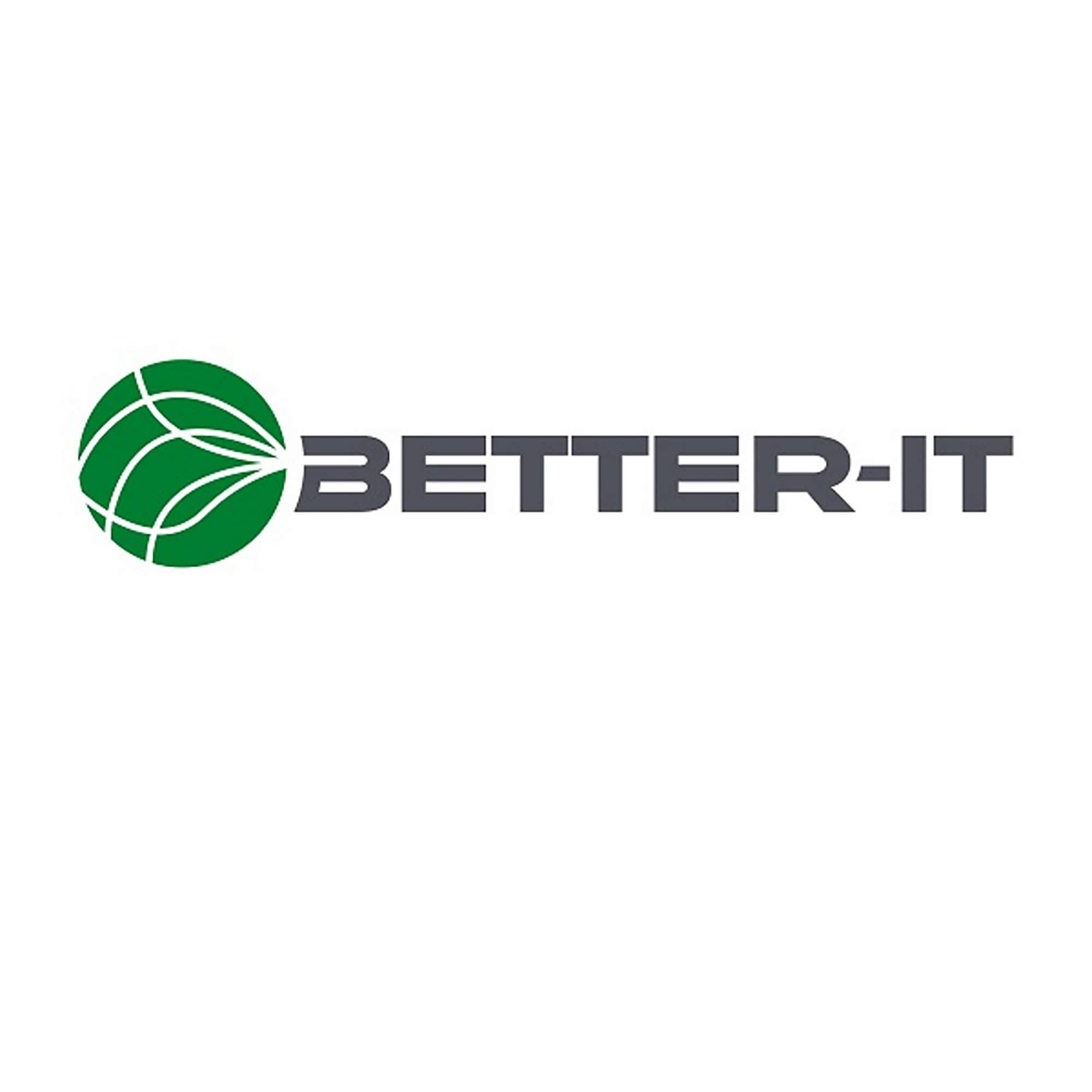 Better IT Logo