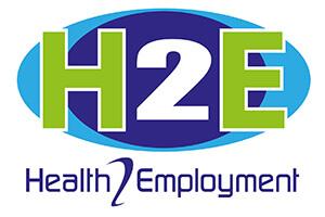 Health 2 Employment Logo