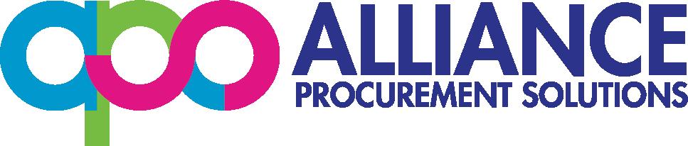 Alliance Procurement Solutions logo