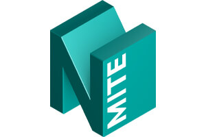 Company logo for NMITE