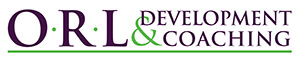A Logo for ORL Development and Coaching