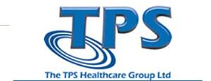 TPS Healthcare Group Logo