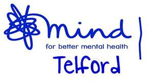 Telford Mind Logo