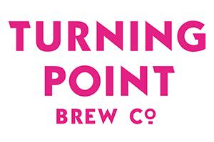 Turning Point Brew Co logo