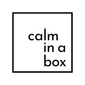 Calm in a Box Logo