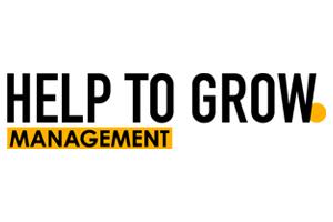 Help to Grow: Management logo