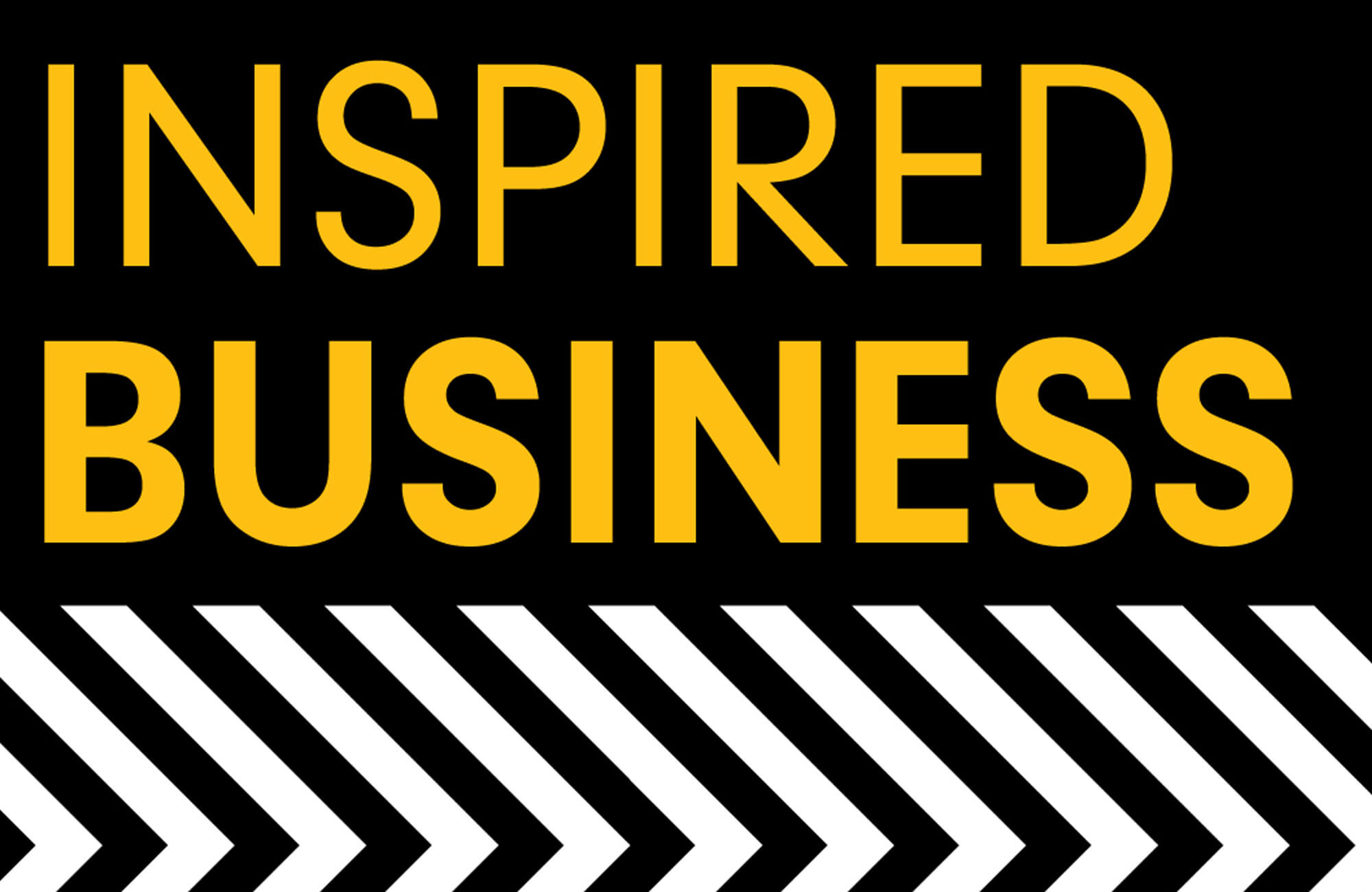 University of Derby Inspired Business podcast with Nicole Yeomans