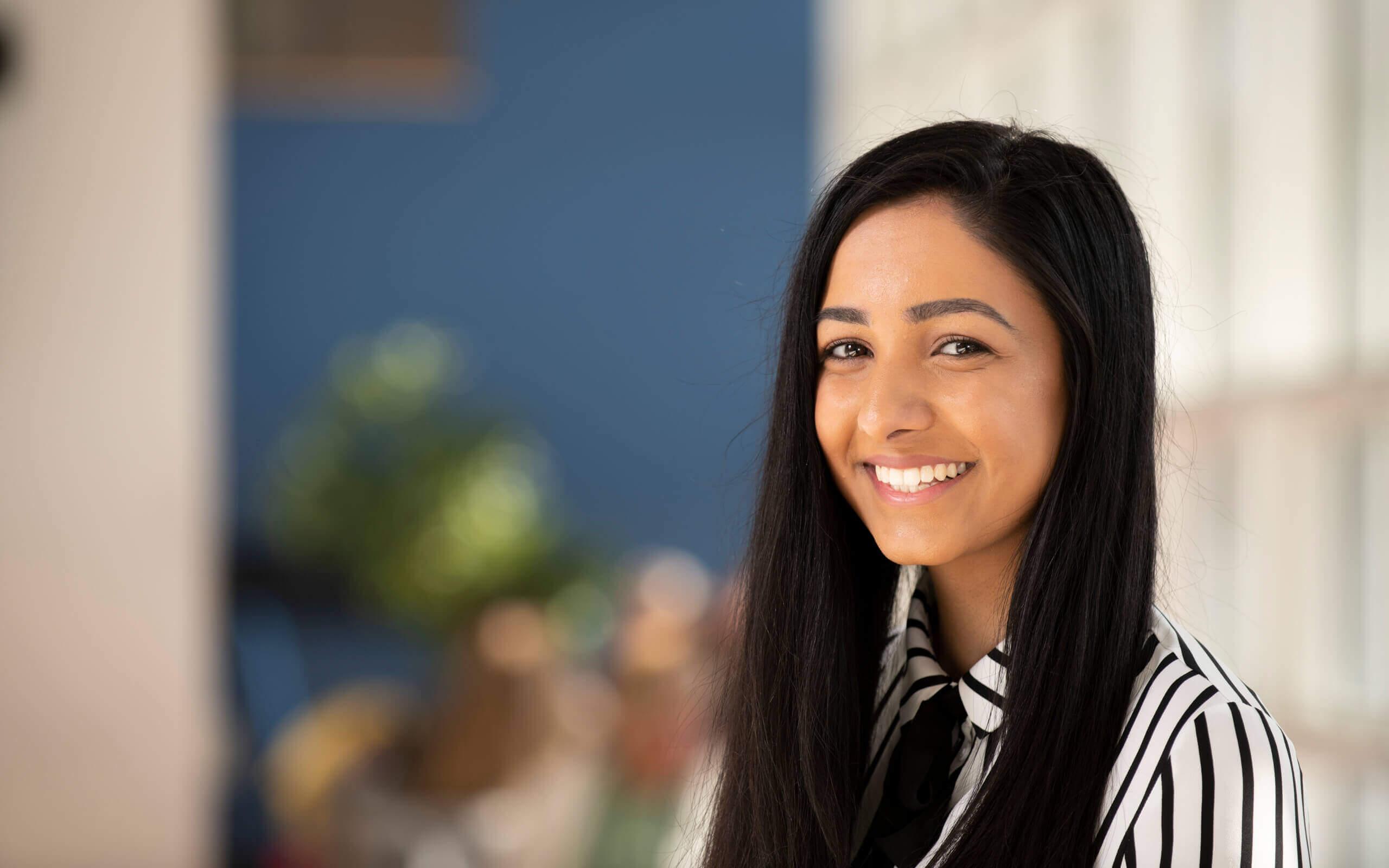Image of Preeya Kaur