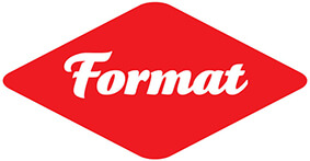 Format Photography festival logo