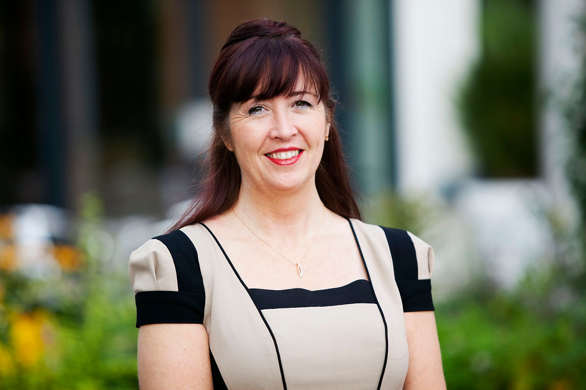 Paula Shaw, Academic Manager at UDOL