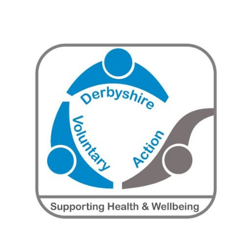 Derbyshire Voluntary Action logo