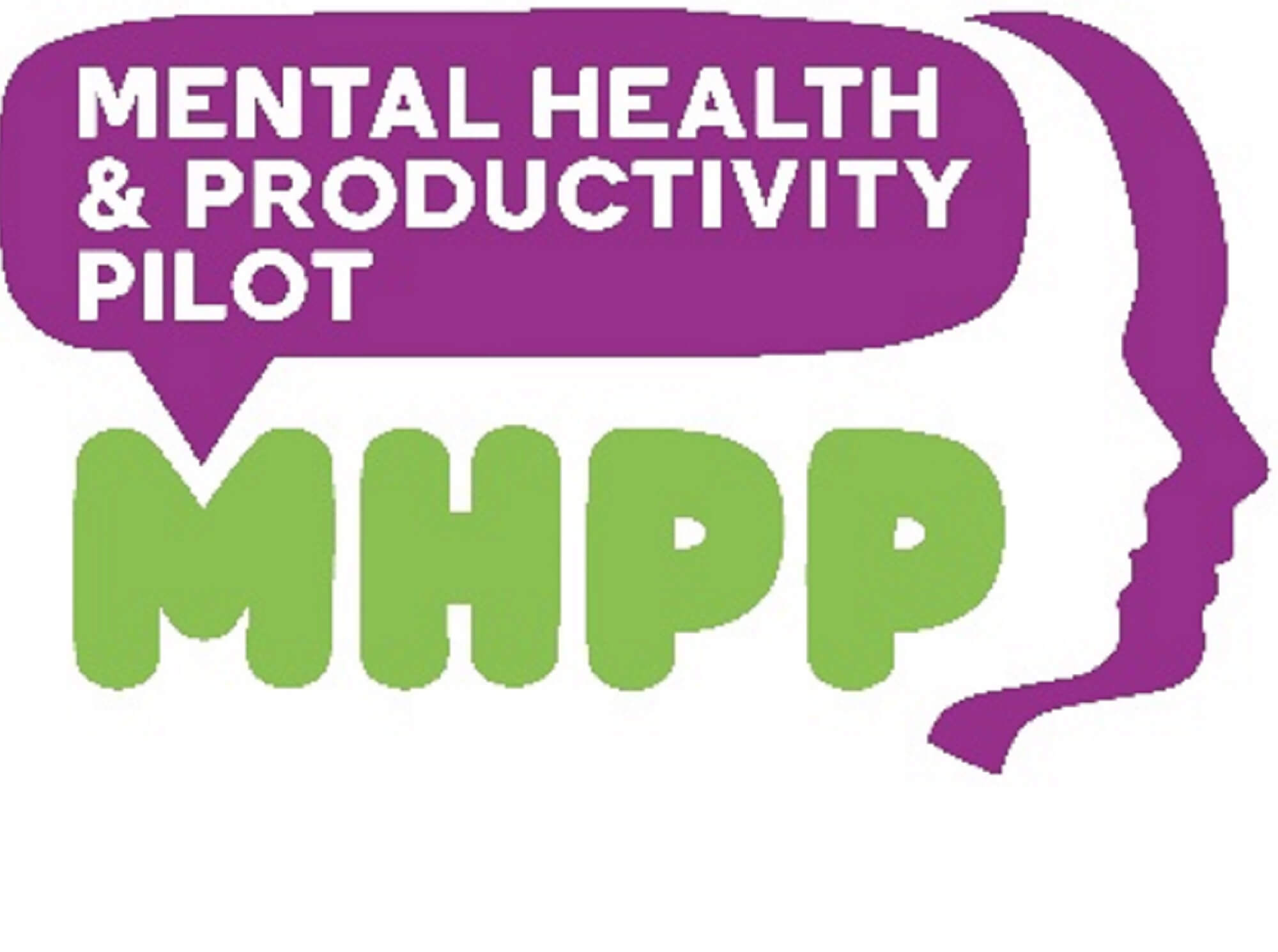 Mental Health and Productivity Pilot  logo