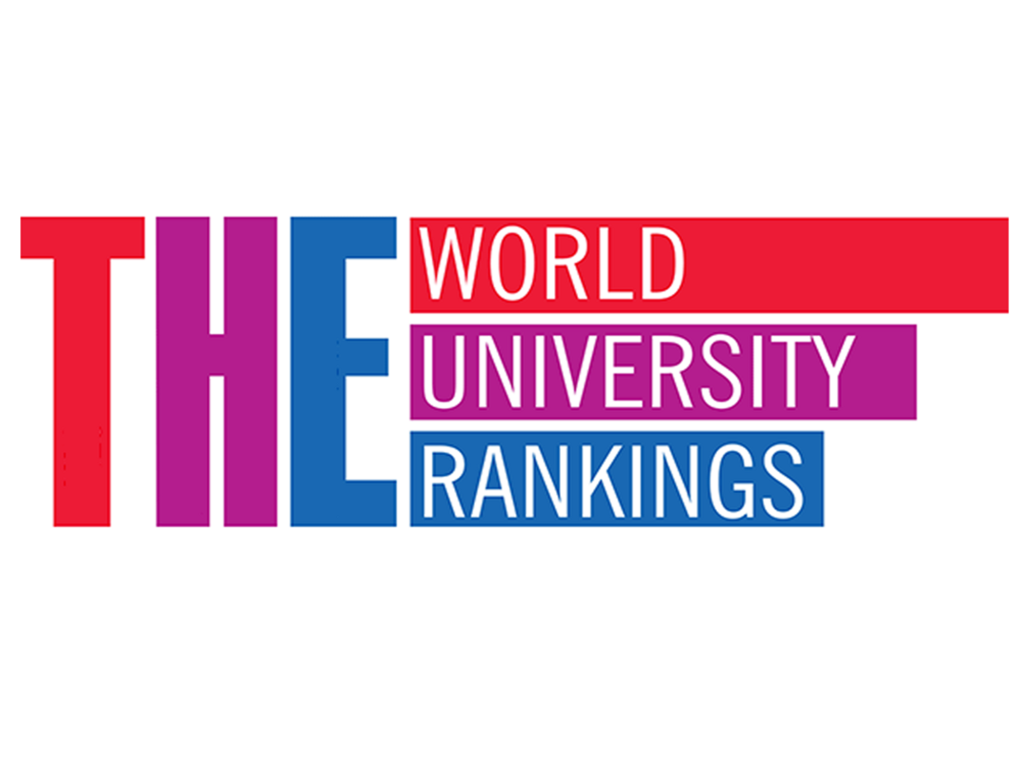 Times Higher Education (THE) World University Rankings 2022