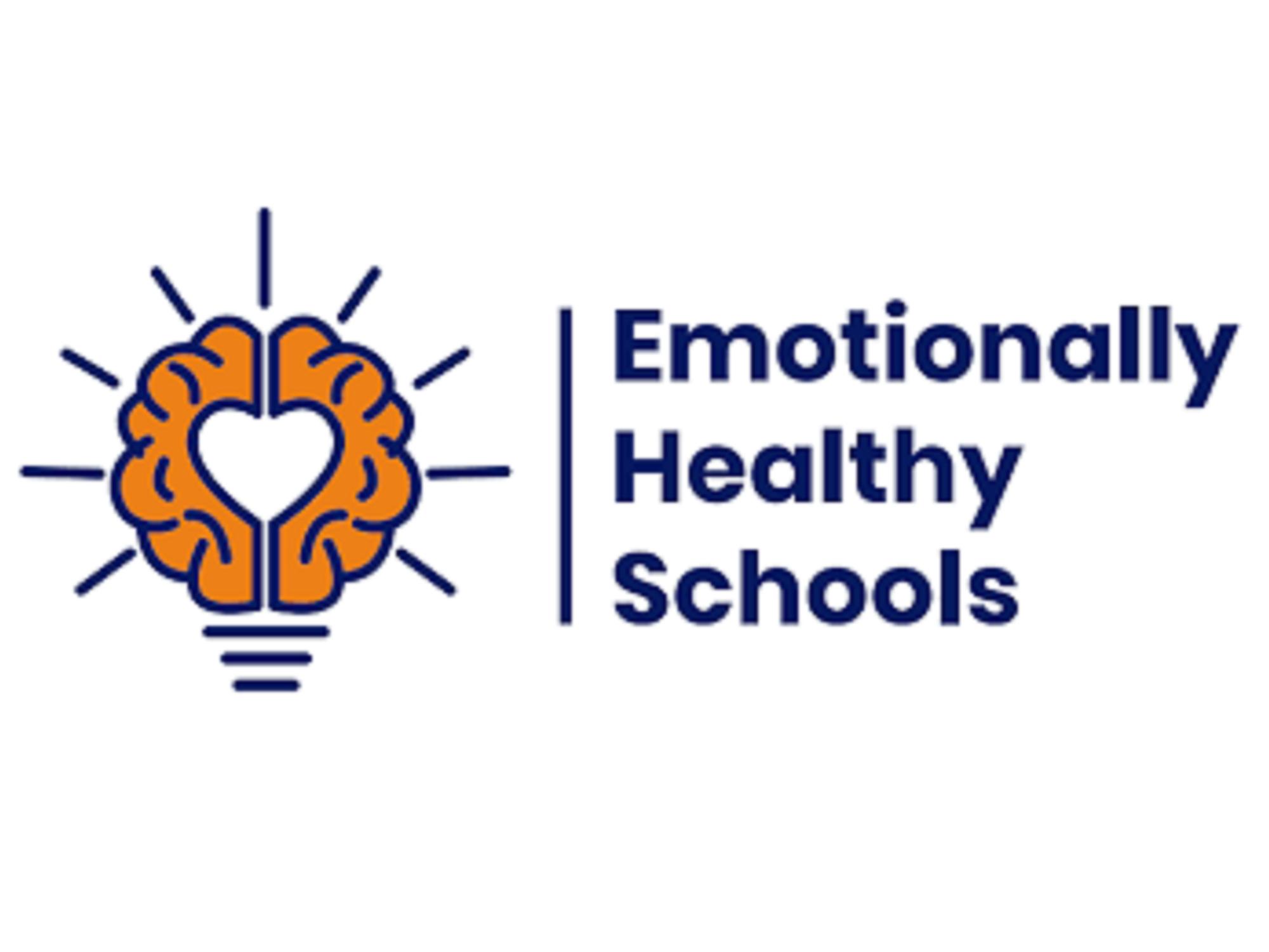 Emotionally Healthy Schools Programme logo