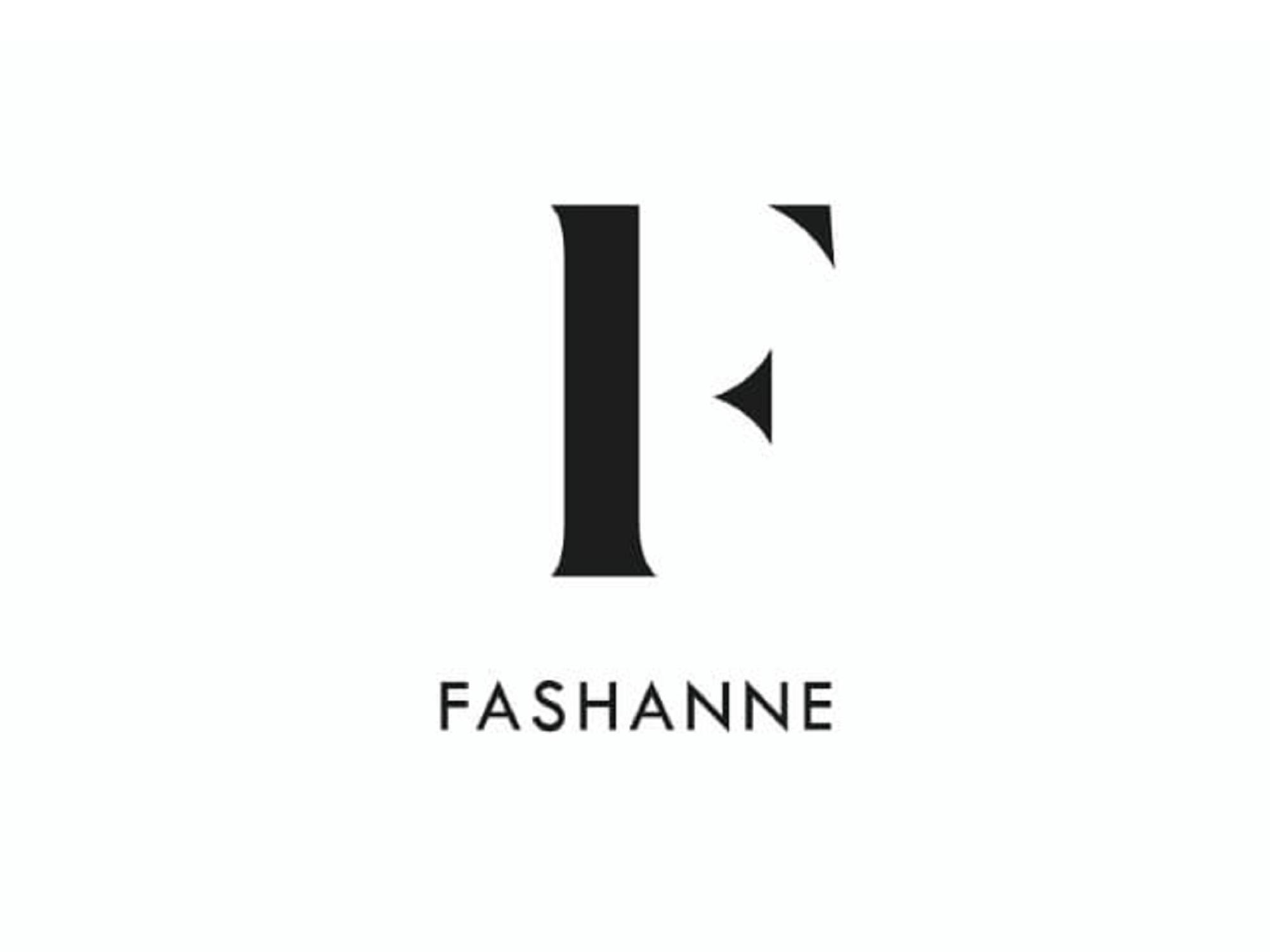 Fashanne Awards logo