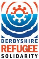 Derby Refugee Solidarity logo