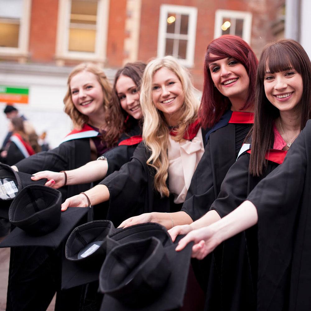 Derby Graduates