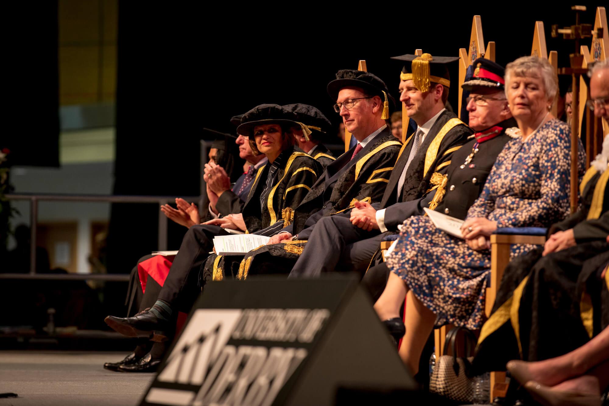 Derby November 2019 – Honorand – Dr Desmond King-Hele