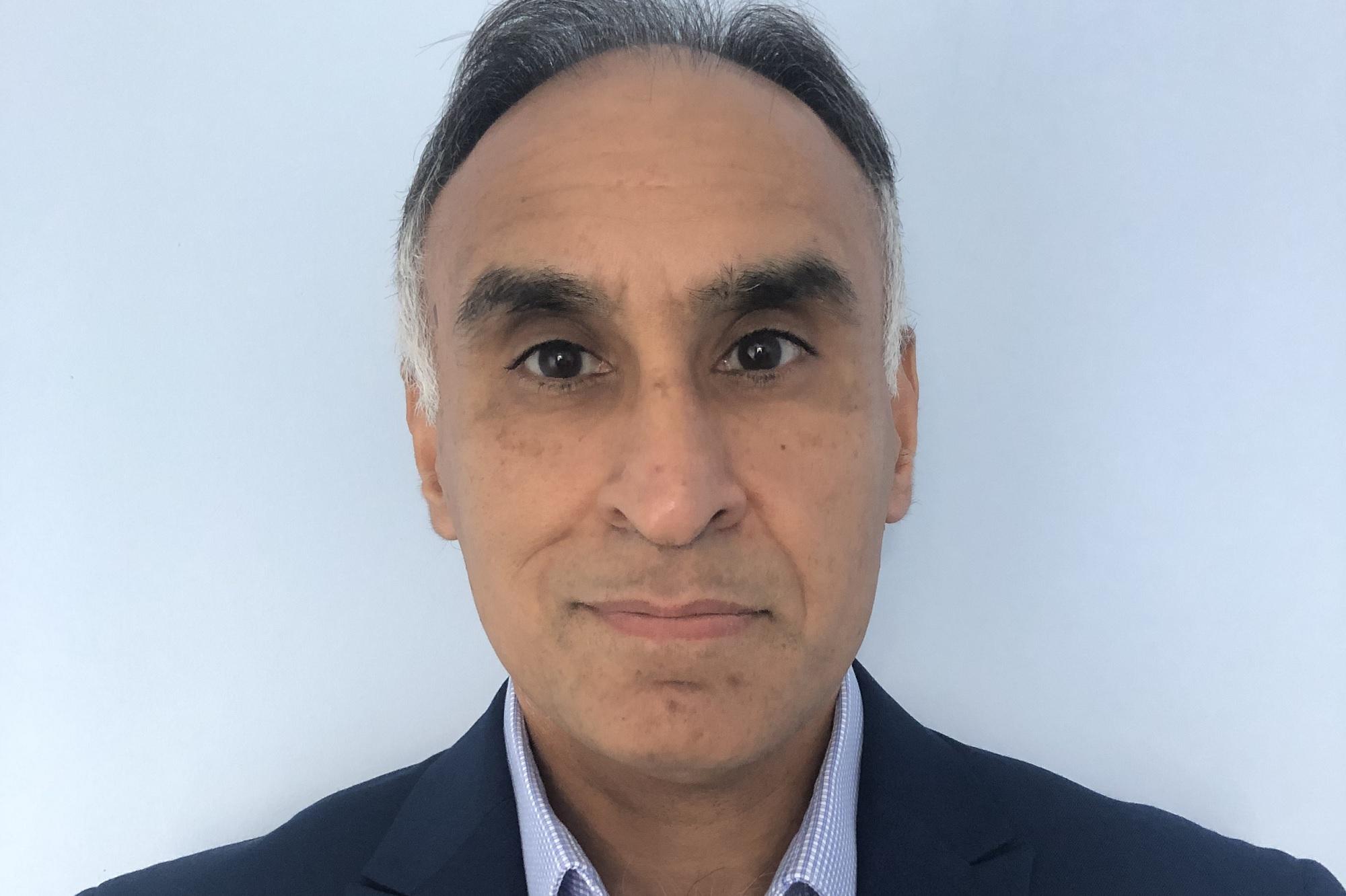 Gurpreet Dehal, governor