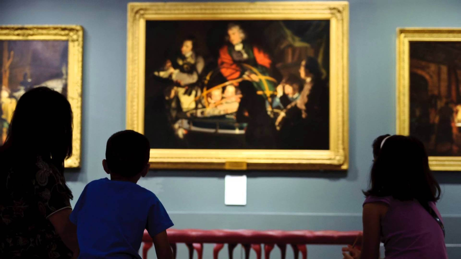 Derby Museums thumbnail