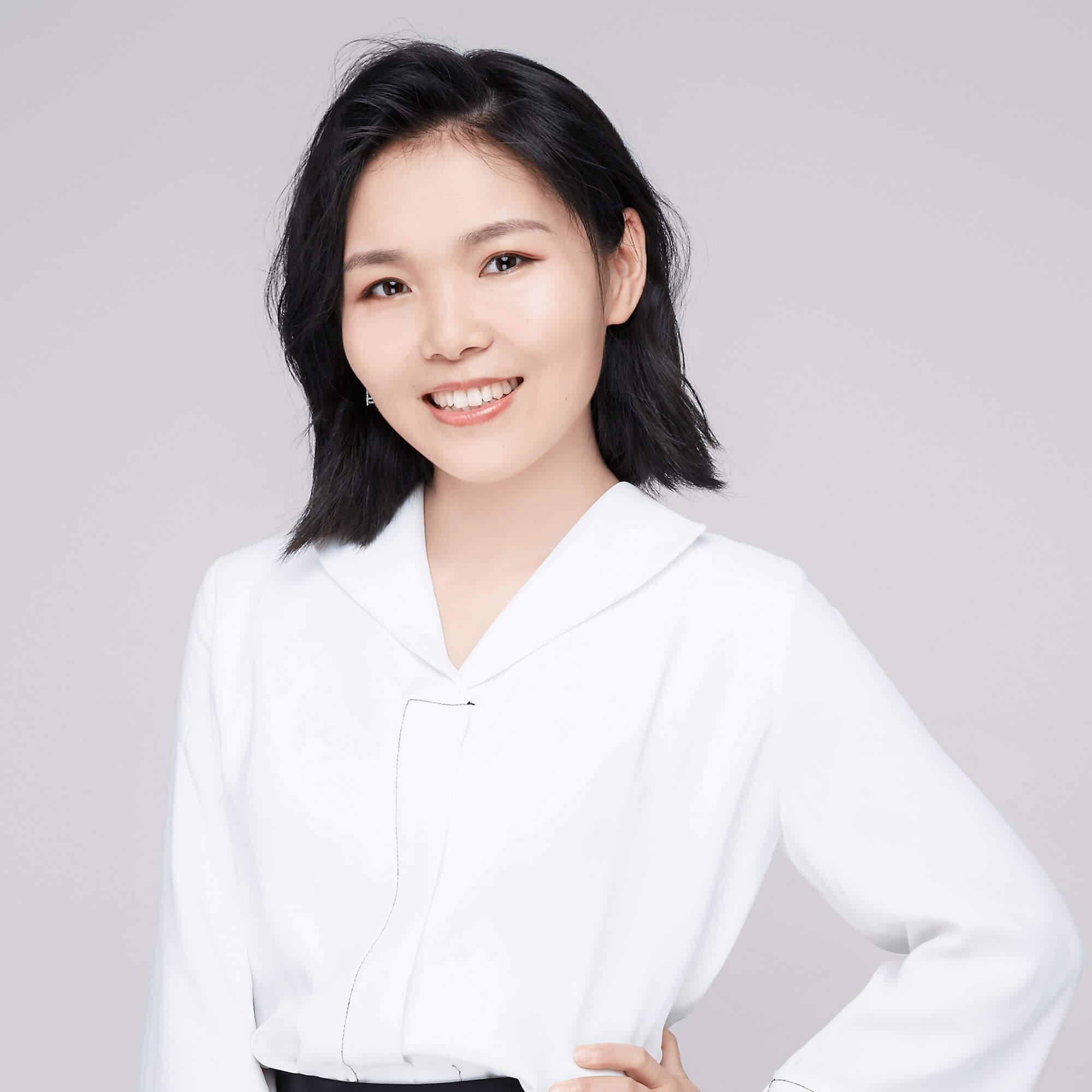 Linlin Hou