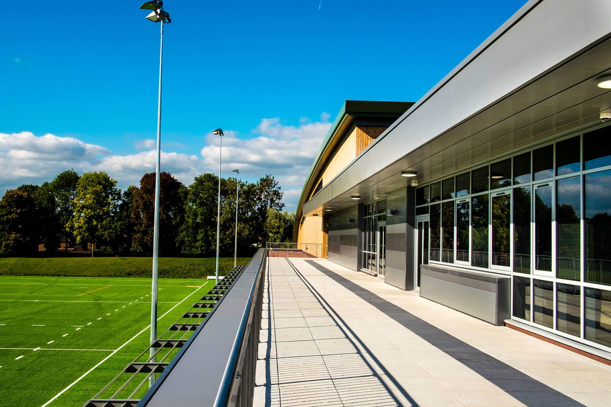 University of Derby Open Day September 2015