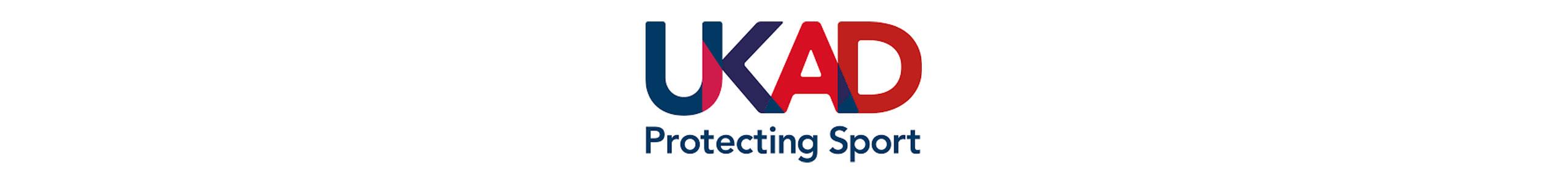 UK Anti-doping Agency logo