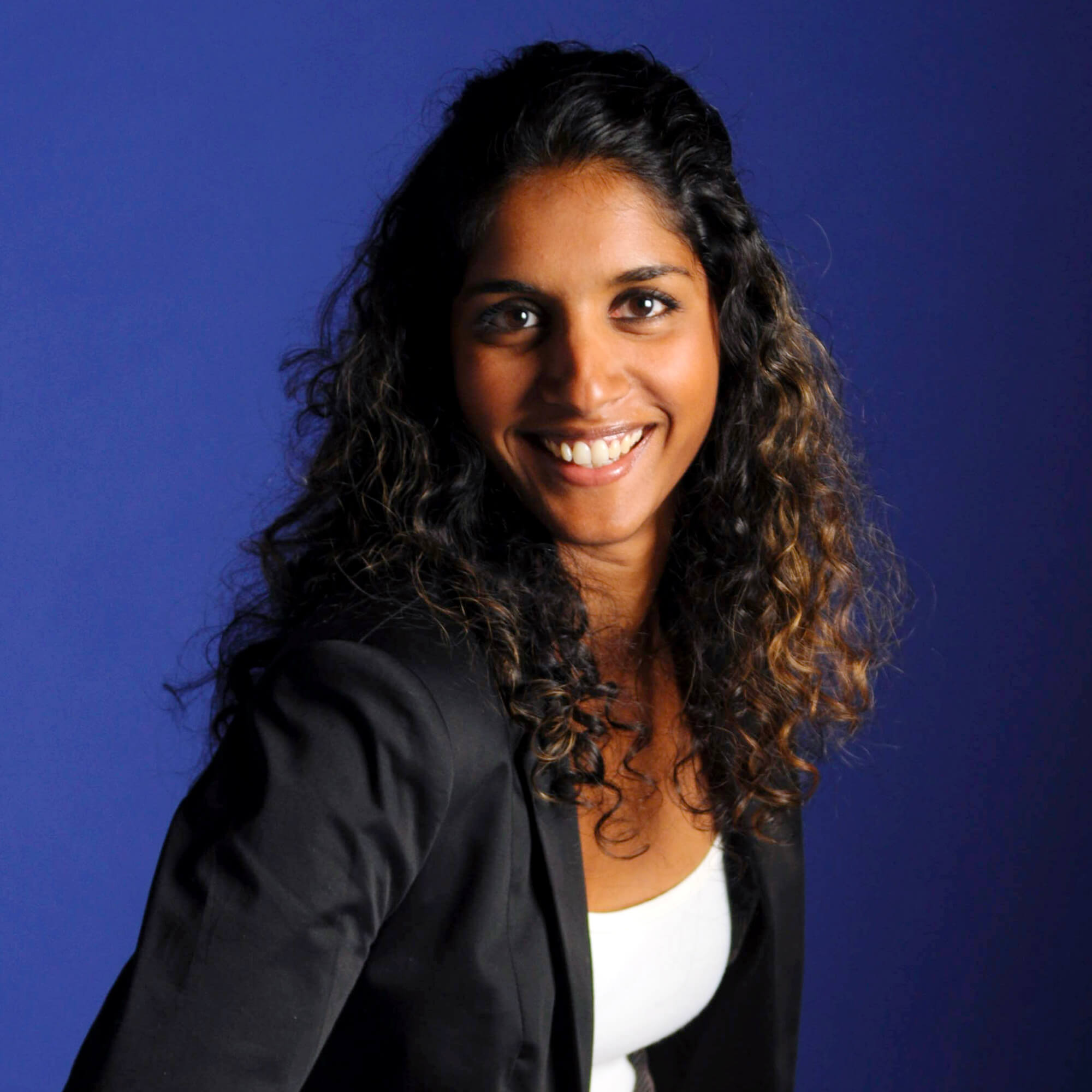 Picture of Kerry Fernandez - Role Model race and equality