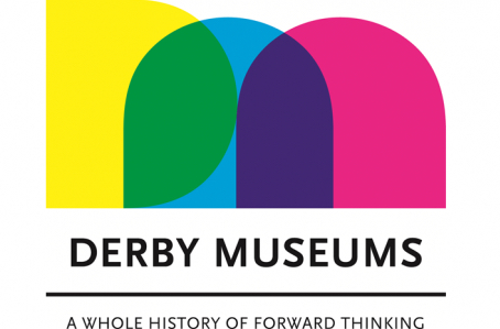 Derby Museums logo