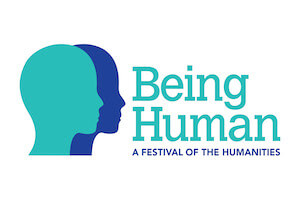 Being Human - A Festival of the Humanities logo