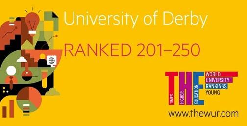 University Ranked THE