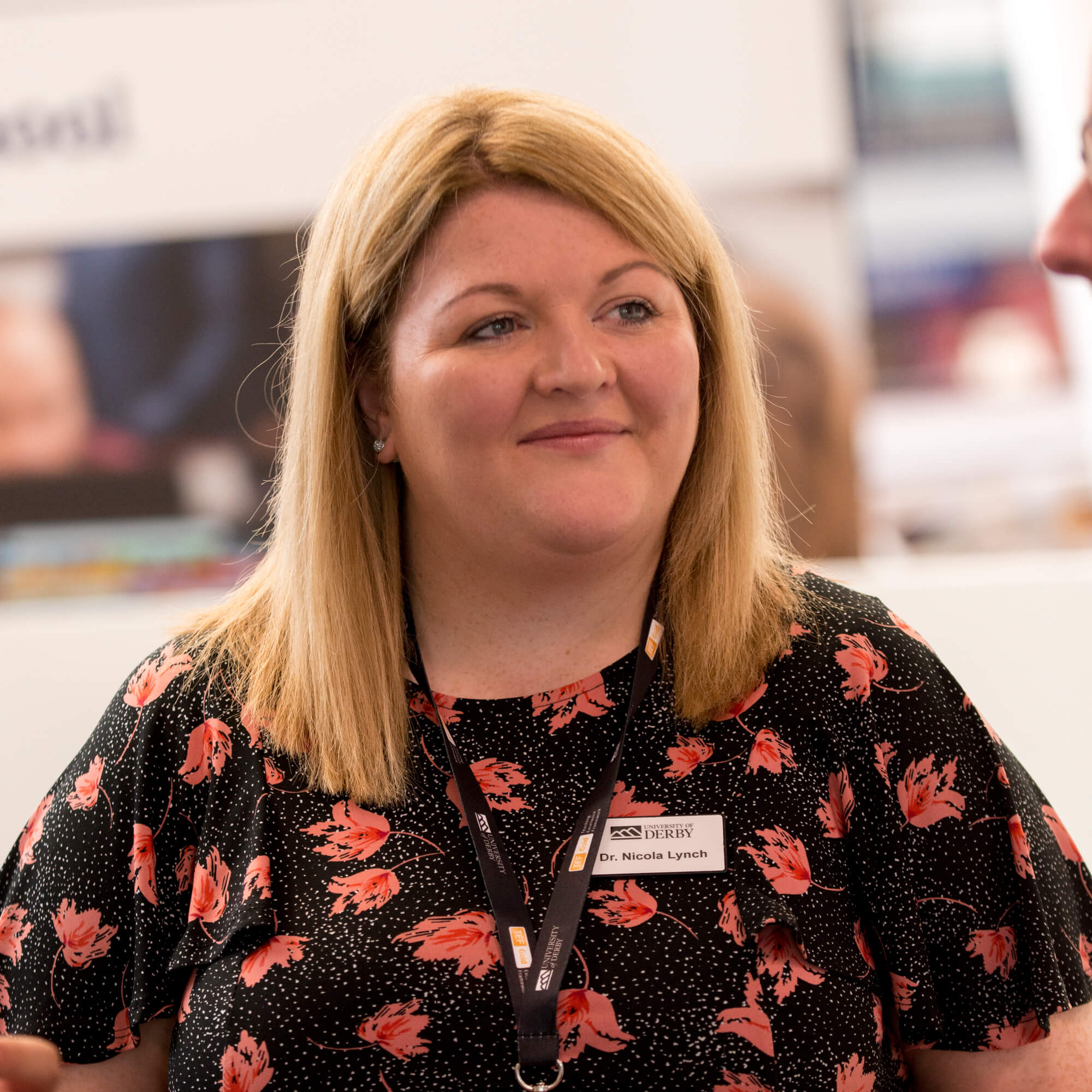 Dr Nicola Lynch