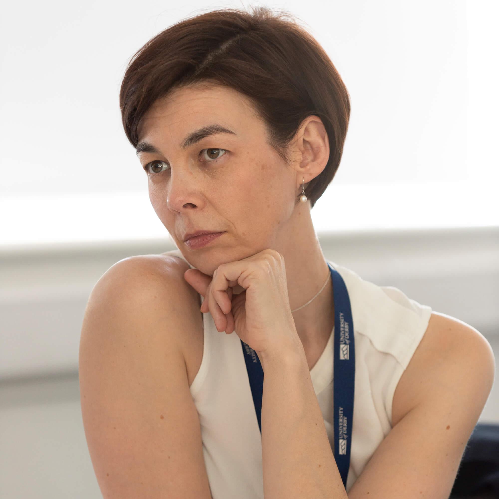 Geraldine Codina