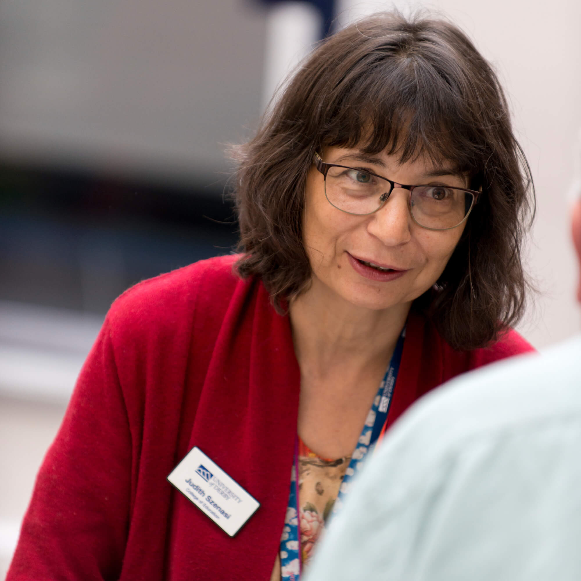 Judith Szenasi