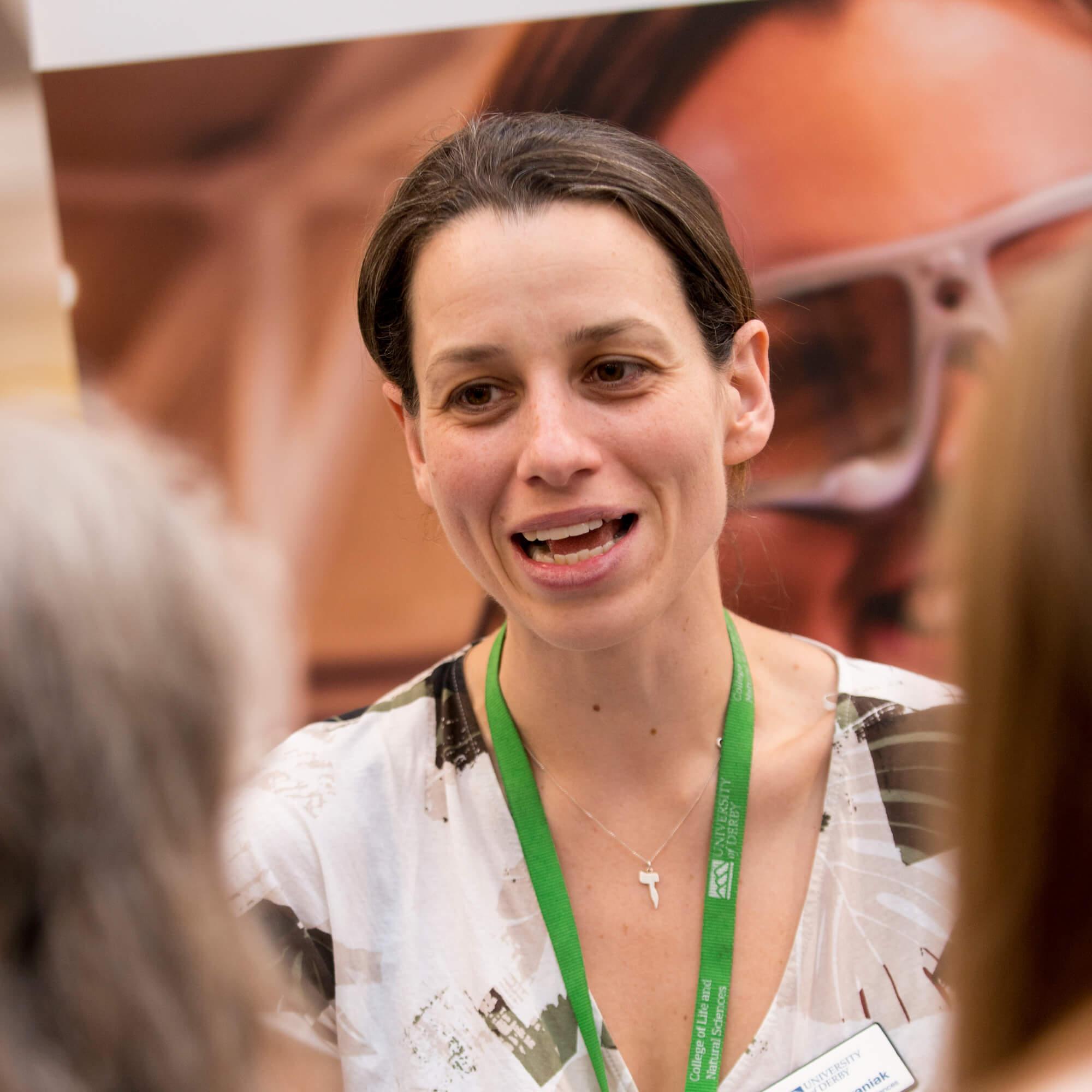 Dr Amy Baraniak