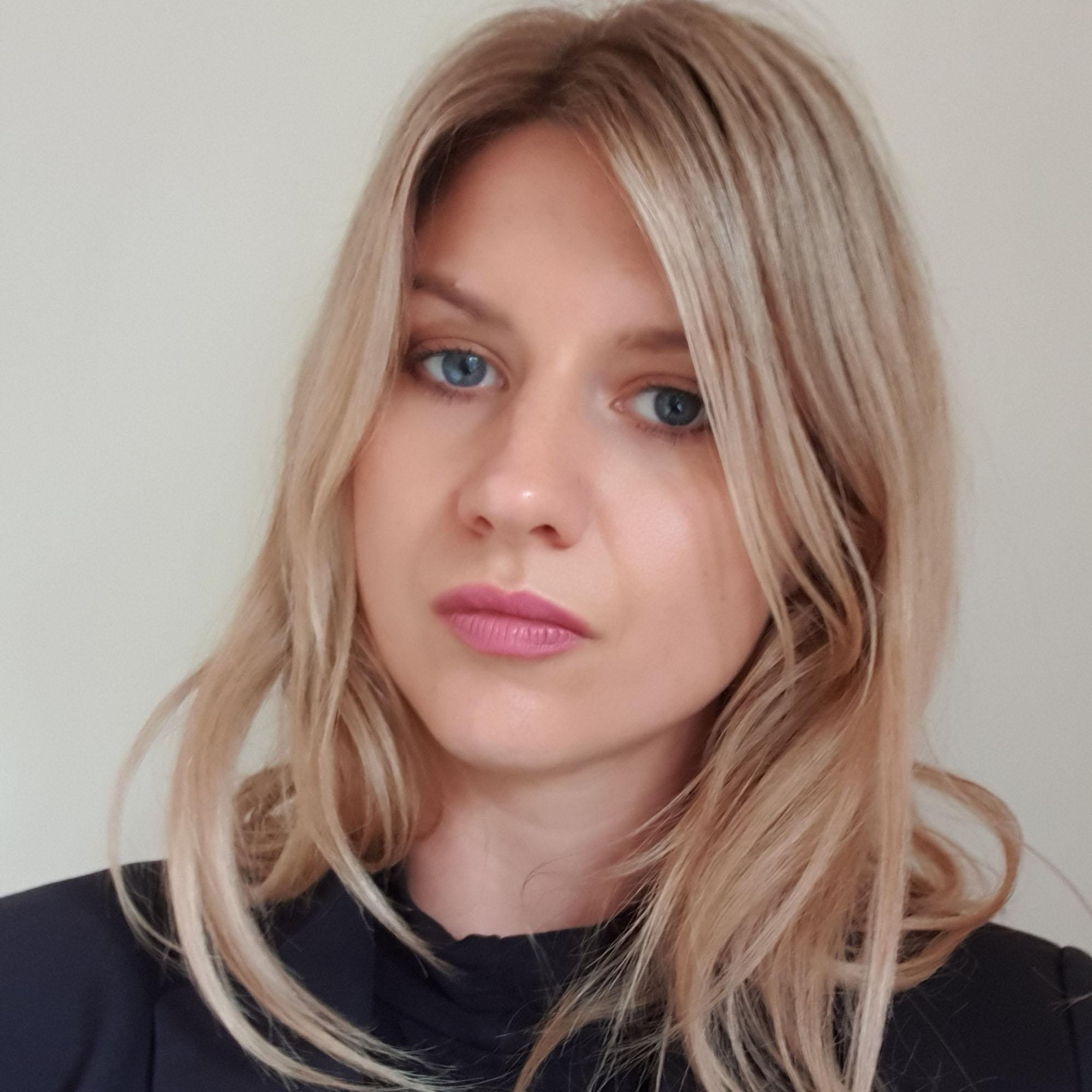 Nicole Yeomans
